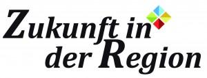 """Logo """"Zukunft in der Region"""""""